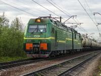 Санкт-Петербург. 2ЭС4К-035