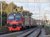 Санкт-Петербург. ЭД4М-0361
