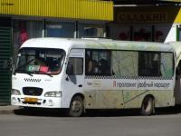 Таганрог. Hyundai County LWB ме089
