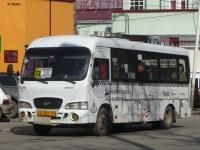 Таганрог. Hyundai County LWB ме091
