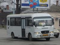 Таганрог. Hyundai County LWB ме094
