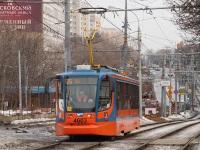Москва. 71-623-02 (КТМ-23) №4603