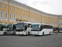 Санкт-Петербург. Higer KLQ6119TQ в052нр