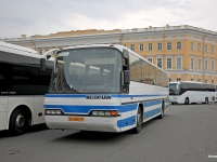 Санкт-Петербург. Neoplan N316Ü Transliner ве688