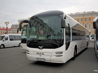 Санкт-Петербург. MAN R14 Lion's Regio C в049еа