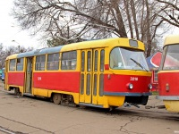 Одесса. Tatra T3SU №3218