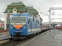 Хабаровск. ЭП1П-001