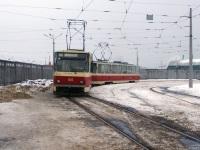 Киев. Tatra T6B5 (Tatra T3M) №016