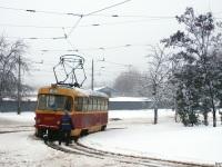 Киев. Tatra T3SU №5857