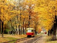 Киев. Tatra T3SU №5845