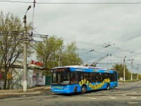 Донецк. ЛАЗ-Е183 №1524