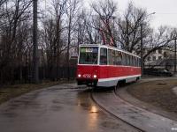 Санкт-Петербург. 71-605 (КТМ-5) №0944