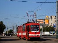 Санкт-Петербург. ЛВС-86К-М №3056