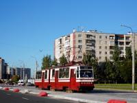 Санкт-Петербург. ЛВС-86К №8113