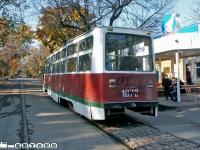 Николаев. 71-605 (КТМ-5) №1072