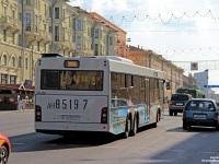 Минск. МАЗ-107.569 AH8519-7