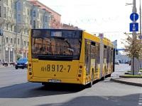 Минск. МАЗ-215.069 AH8912-7