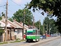 Житомир. Tatra KT4SU №33