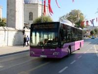 Стамбул. Mercedes O345 Conecto LF 34 JJ 9384
