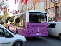 Стамбул. Güleryüz Cobra GD 272LF 34 UL 2817