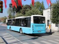 Стамбул. Güleryüz Cobra GD 272LF 34 YR 4767