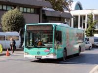 Стамбул. Mercedes-Benz O530 Citaro 34 TN 2363