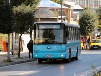 Стамбул. BMC Belde 34 DU 7798