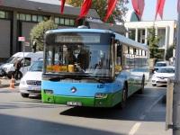 Стамбул. Mercedes O345 Conecto 34 AY 3006