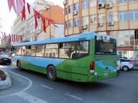 Стамбул. Mercedes-Benz O345 Conecto 34 AY 3006