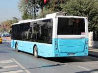 Стамбул. TEMSA Avenue LF 34 TP 0220