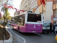 Стамбул. TEMSA Avenue LF 34 UZ 8407