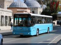 Стамбул. BMC Belde 34 TD 7327