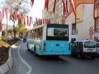 Стамбул. BMC Belde 34 BD 6600