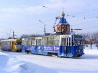 Комсомольск-на-Амуре. 71-132 (ЛМ-93) №14, РВЗ-6М2 №162