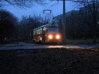 Харьков. Tatra T3SU №767