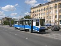 Новокузнецк. 71-608К (КТМ-8) №258