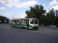 Новокузнецк. 71-608КМ (КТМ-8М) №276