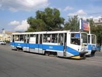 Новокузнецк. 71-608КМ (КТМ-8М) №283