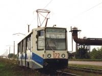 Новокузнецк. 71-608К (КТМ-8) №172