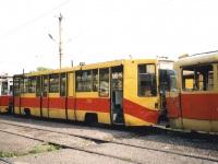 Новокузнецк. 71-608К (КТМ-8) №214, Tatra T3SU №461