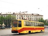 Новокузнецк. 71-608К (КТМ-8) №220