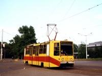 Новокузнецк. 71-608К (КТМ-8) №221
