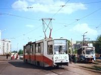 Новокузнецк. 71-608КМ (КТМ-8М) №278, 71-608К (КТМ-8) №252