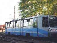 Новокузнецк. 71-608К (КТМ-8) №274