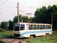 Новокузнецк. 71-608КМ (КТМ-8М) №377