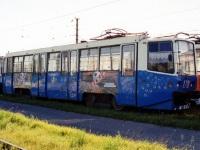 Новокузнецк. 71-608КМ (КТМ-8М) №178