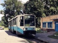Новокузнецк. 71-608К (КТМ-8) №217