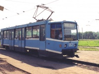 Новокузнецк. 71-608КМ (КТМ-8М) №357