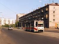 Новокузнецк. 71-608К (КТМ-8) №318