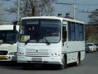 Таганрог. ПАЗ-320302-08 р529ук